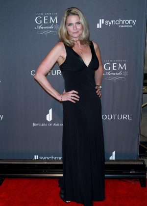 Kim Alexis - 15th Annual GEM Awards Gala in New York