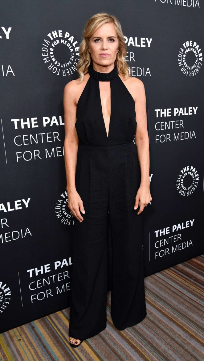 Kim Dickens: Paley Women in TV Gala in Los Angeles -02
