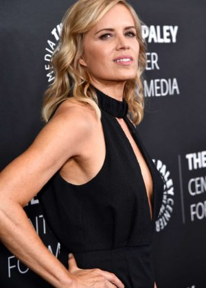 Kim Dickens - Paley Women in TV Gala in Los Angeles