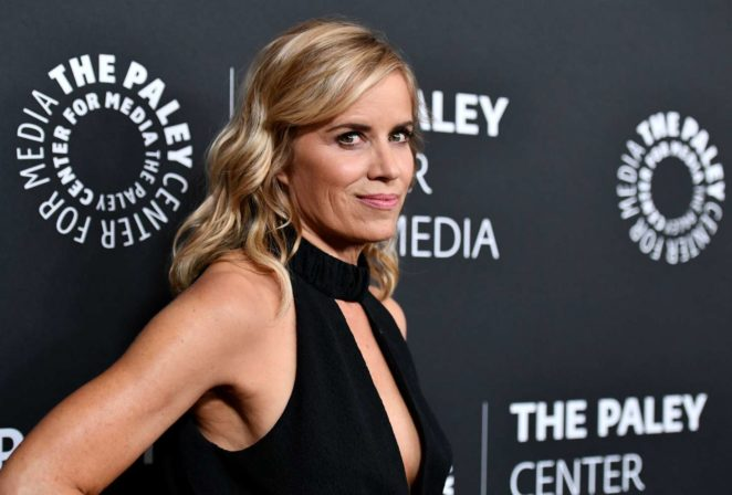 Kim Dickens: Paley Women in TV Gala in Los Angeles -04