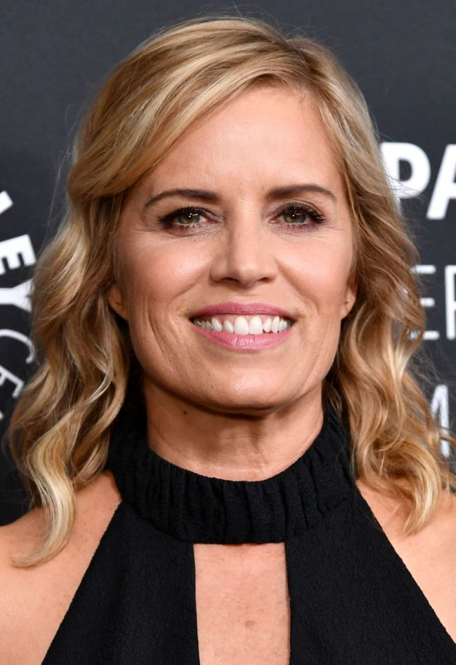 Kim Dickens: Paley Women in TV Gala in Los Angeles -05