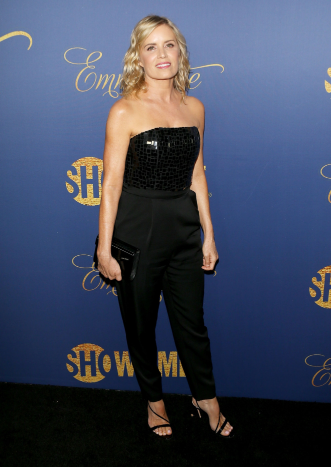 Kim Dickens - Showtime Emmy Eve Nominees Celebration in LA