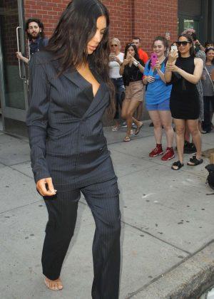 Image result for kim kardashian at forbes women summit