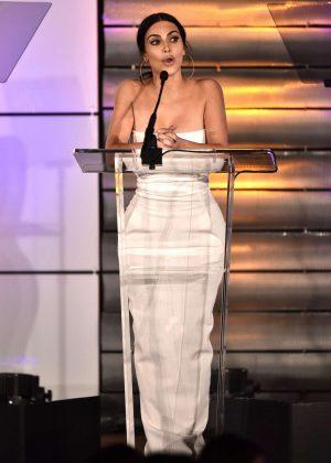 Kim Kardashian Impact Awards