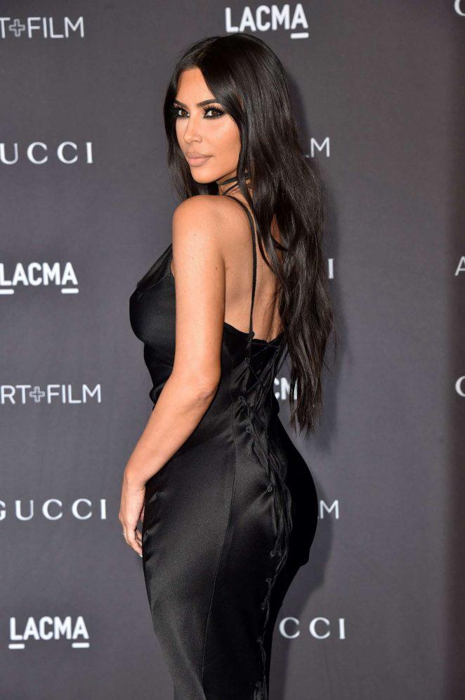 bf5541a9195 Kim Kardashian  2018 LACMA Art+Film Gala -11 – GotCeleb