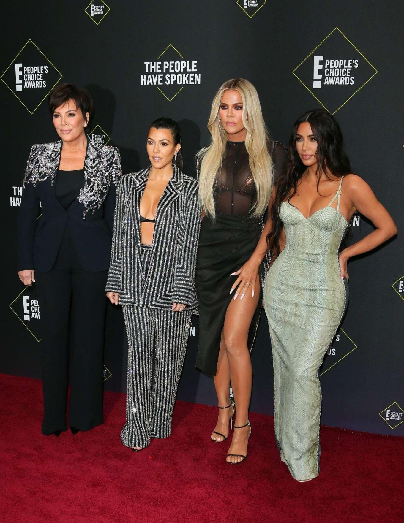 Kim Kardashian 2019 : Kim Kardashian – 2019 E! Peoples Choice Awards in Santa Monica-19