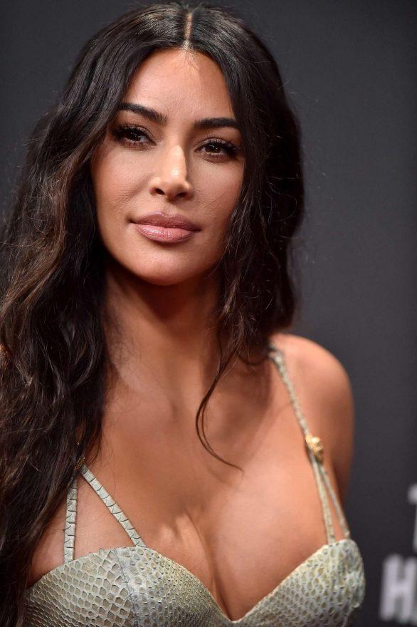 Kim Kardashian - 2019 E! People's Choice Awards in Santa Monica