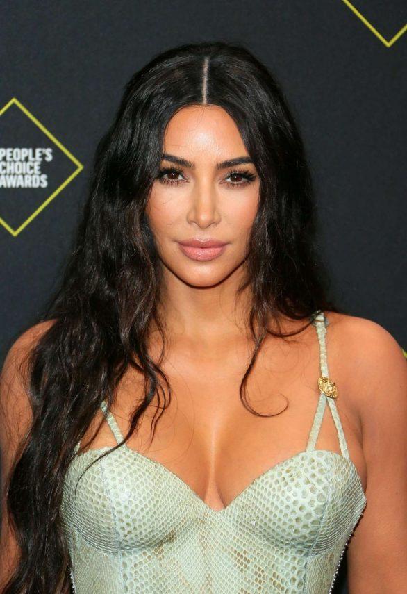 Kim Kardashian 2019 : Kim Kardashian – 2019 E! Peoples Choice Awards in Santa Monica-33