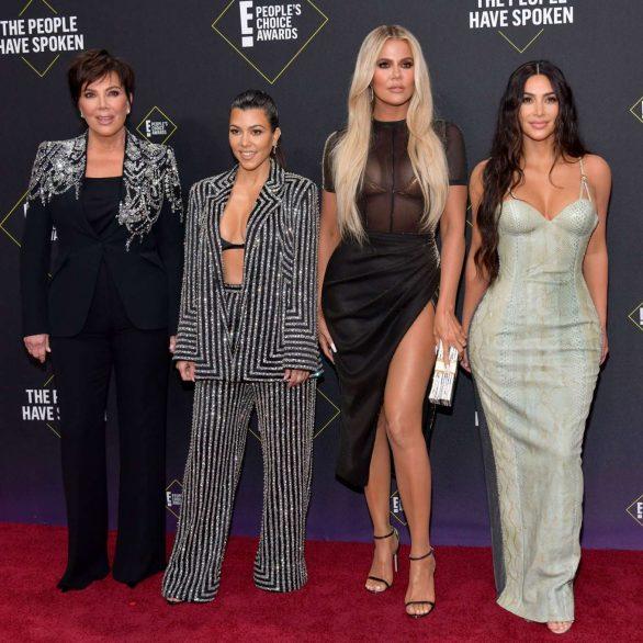 Kim Kardashian 2019 : Kim Kardashian – 2019 E! Peoples Choice Awards in Santa Monica-34