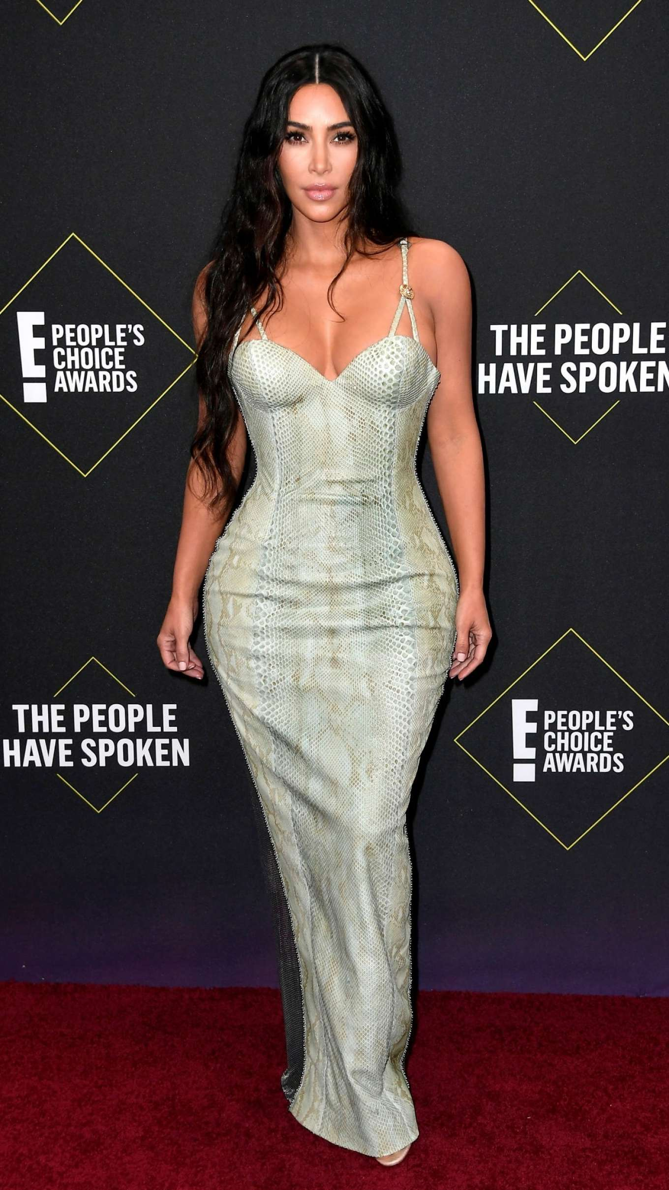 Kim Kardashian 2019 : Kim Kardashian – 2019 E! Peoples Choice Awards in Santa Monica-40