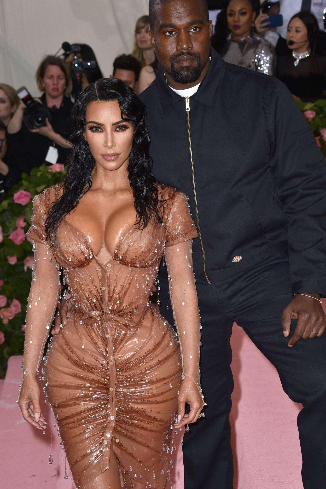 Kim Kardashian 2019 : Kim Kardashian: 2019 Met Gala -14