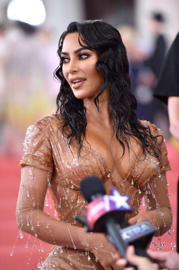 Kim Kardashian 2019 : Kim Kardashian: 2019 Met Gala -18