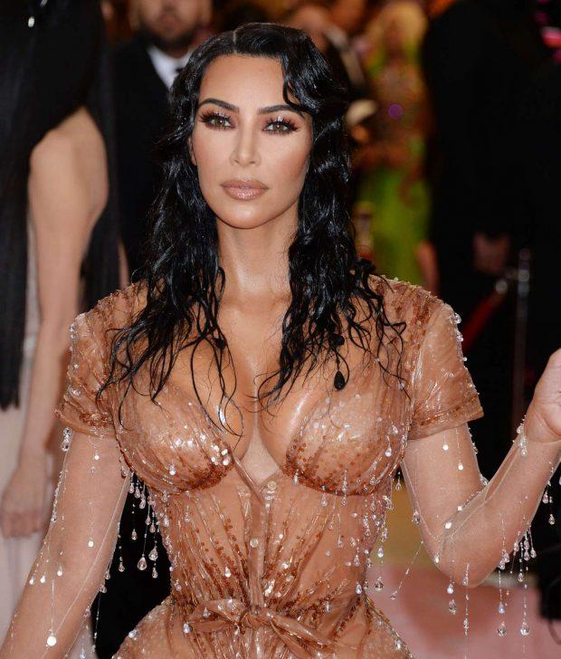 Kim Kardashian 2019 : Kim Kardashian: 2019 Met Gala -20