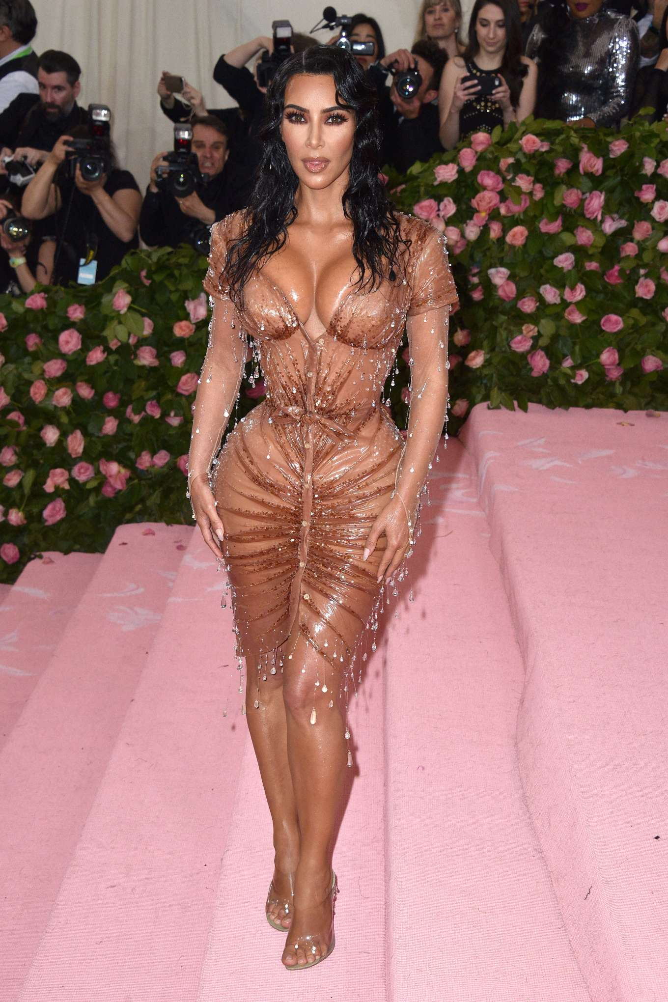 Kim Kardashian 2019 : Kim Kardashian: 2019 Met Gala -22