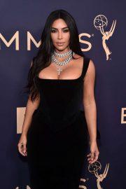 Kim Kardashian - 2019 Emmy Awards in Los Angeles