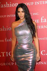 Kim Kardashian - Fashion Group International Night of Stars Awards Gala in New York