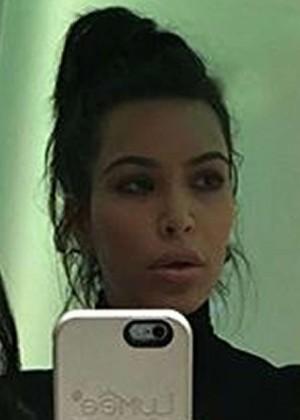 Kim Kardashian: Instagram Photos -01