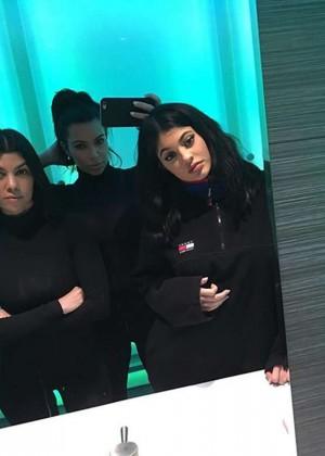 Kim Kardashian: Instagram Photos -02