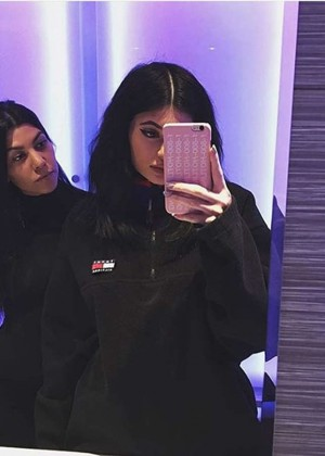 Kim Kardashian: Instagram Photos -04