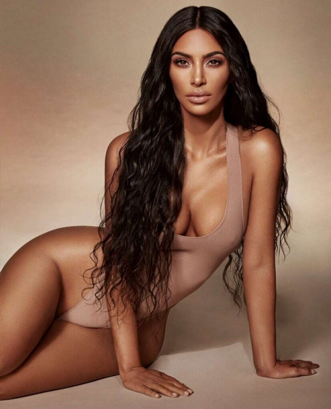 Kim Kardashian – KKW BEAUTY Classic Collection 2018