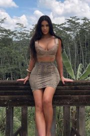 Kim Kardashian - Personal Pics