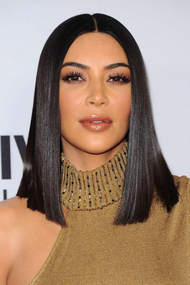 Kim Kardashian: The Promise Premiere -07