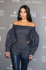 Kim Kardashian - WSJ Magazine 2019 Innovator Awards in NYC