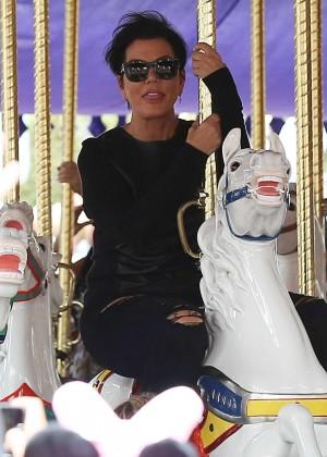 Kim Kardashians: Celebrate Penelopes 3rd Birthday -01