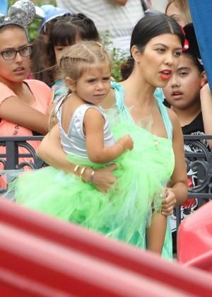 Kim Kardashians: Celebrate Penelopes 3rd Birthday -08