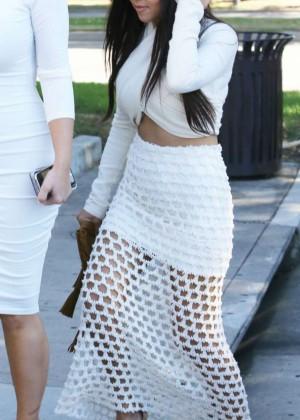 Kim Kardashians: Celebrate Penelopes 3rd Birthday -09