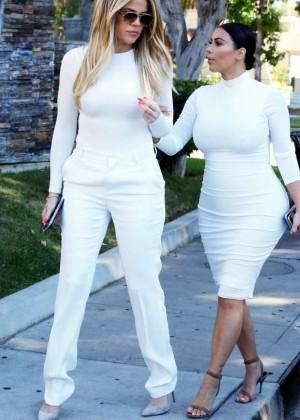 Kim Kardashians: Celebrate Penelopes 3rd Birthday -13