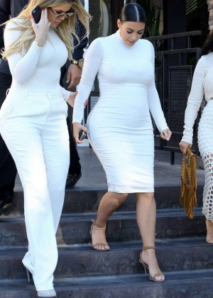 Kim Kardashians: Celebrate Penelopes 3rd Birthday -24