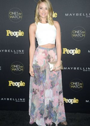 Kim Matula - People's 'Ones to Watch' Event in Hollywood