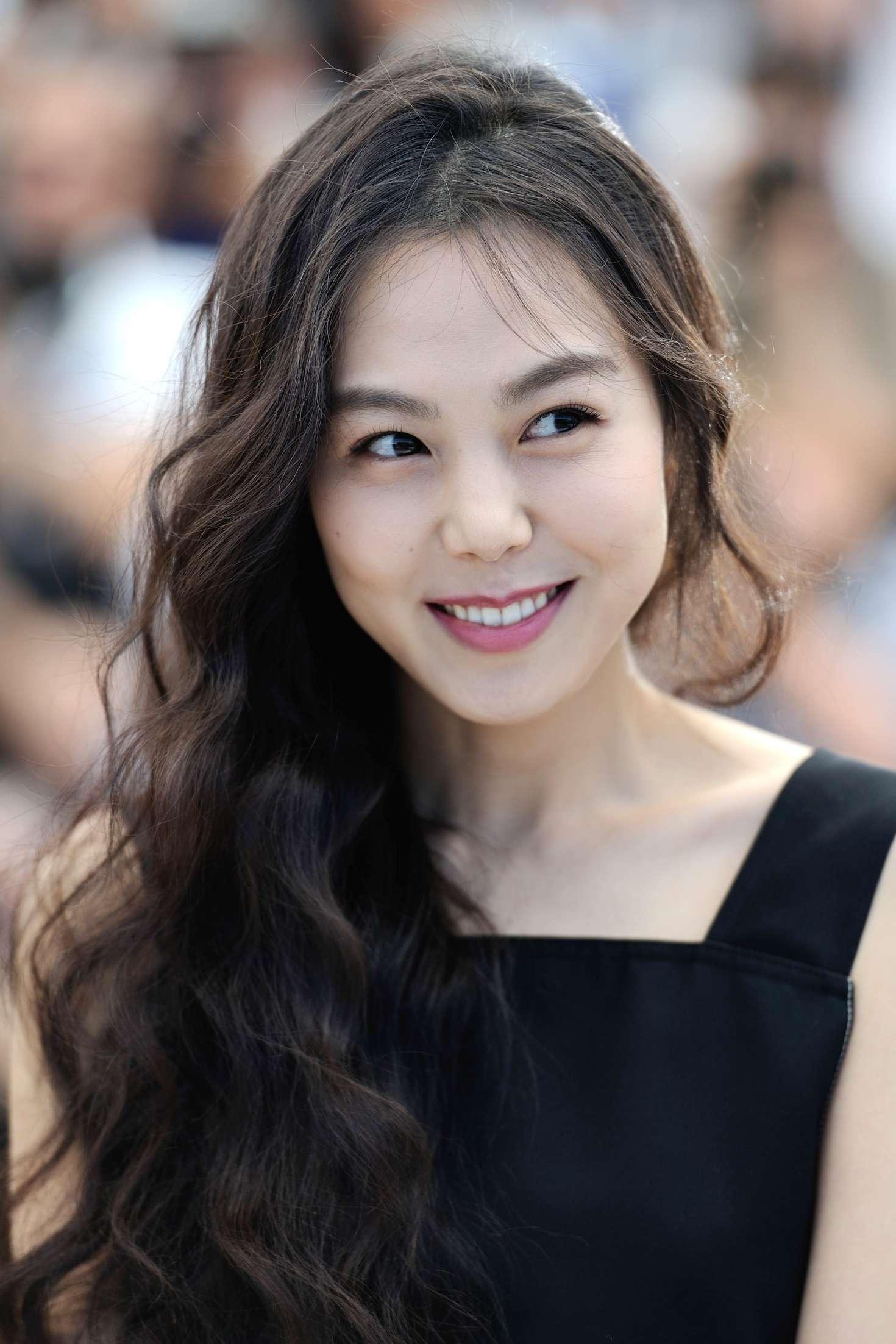 Min-hee Kim Nude Photos 1