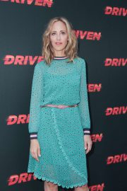 Kim Raver - 'Driven' Premiere in Hollywood