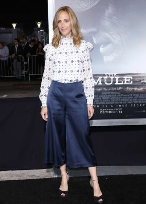 Kim Raver - 'The Mule' Premiere in Los Angeles