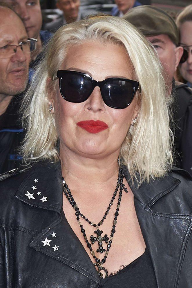Kim Wilde: Ivor Novello Awards 2017 -05