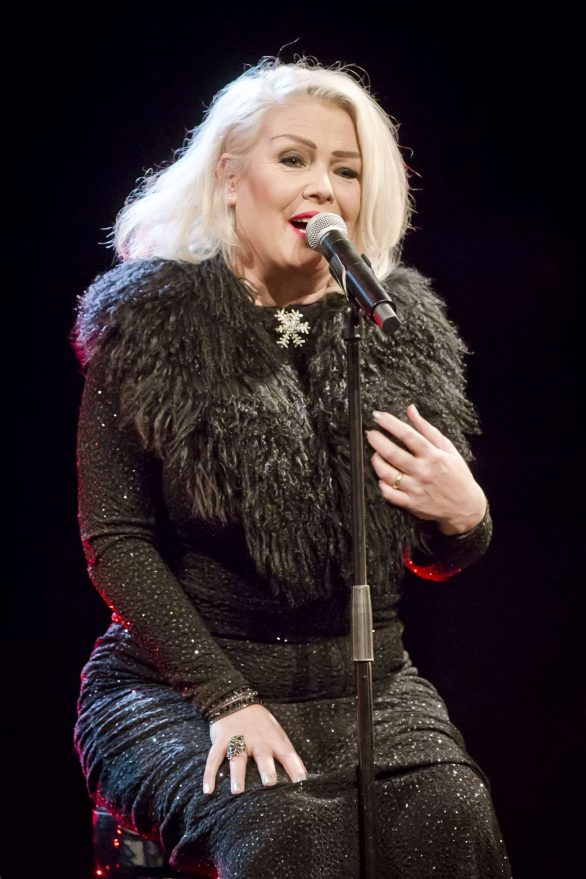 Kim Wilde 2019 : Kim Wilde – Performs Live During a Concert-09