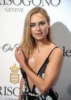 Kimberley Garner - De Grisogono Party at 70th Cannes Film Festival adds