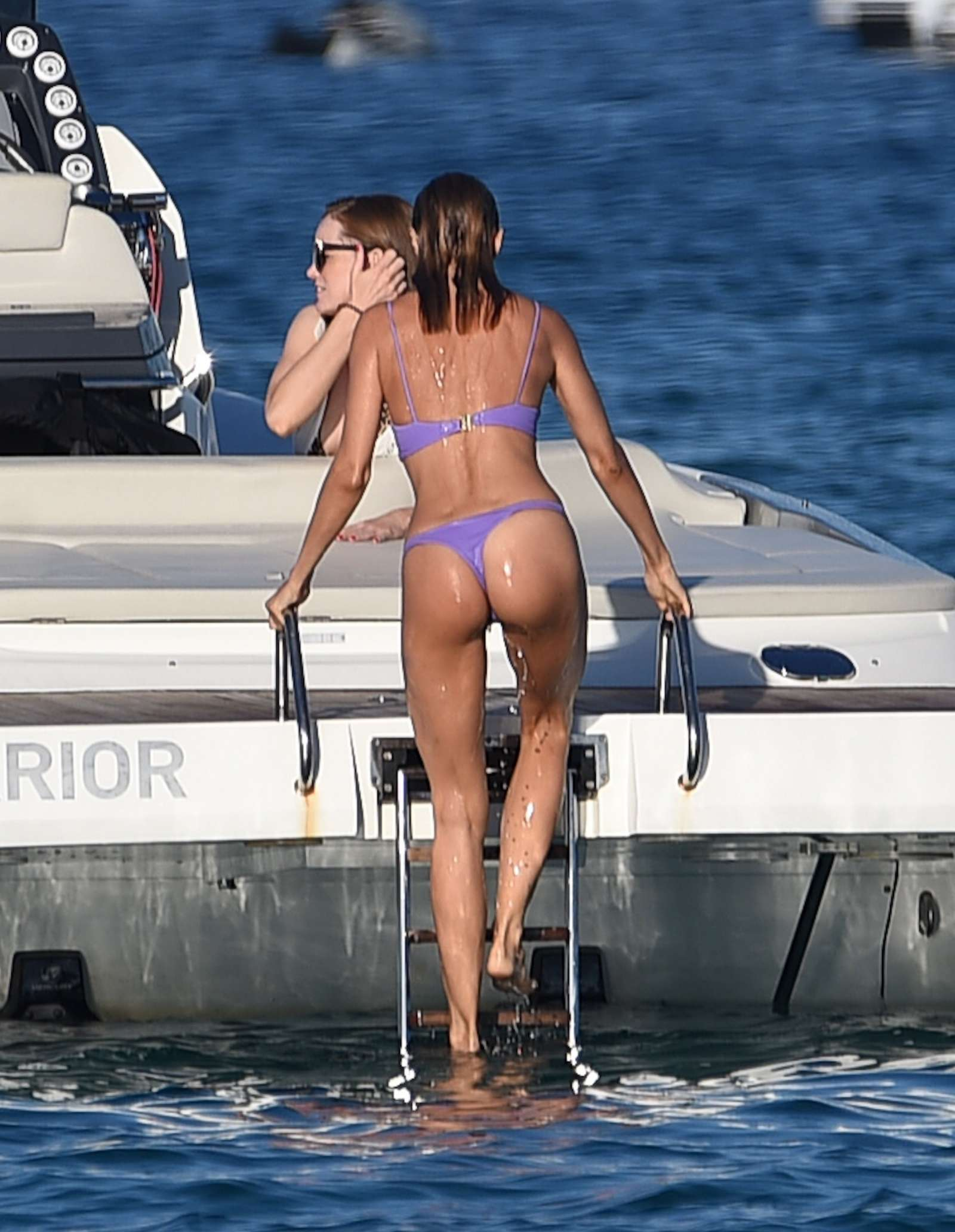 Bikini On Boats 55