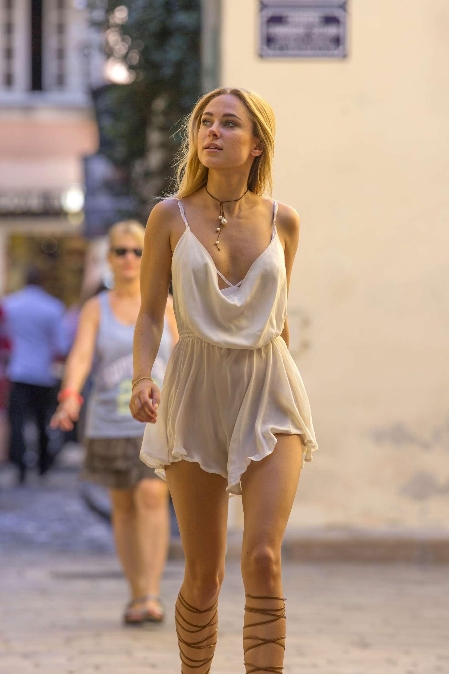 Gail porter nude