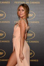 Kimberley Garner - Jamie Reuben Hosts Annual Cannes Film Festival Party