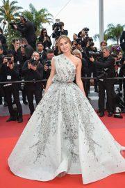 Kimberley Garner - 'La Belle Epoque' Premiere at 2019 Cannes Film Festival