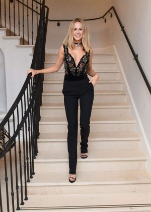 Kimberley Garner - Ralph Lauren and Vogue: Celebrate Iconic Style Event in LA