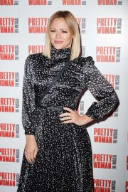 Kimberley Walsh - Press Night for Pretty Woman: The Musical in London