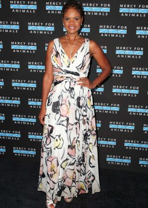 Kimberly Elise - 2018 Mercy for Animals Gala in Los Angeles