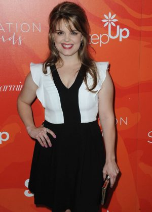 Kimberly J. Brown - 13th Annual Inspiration Awards to Benefit STEP UP in Beverly Hills