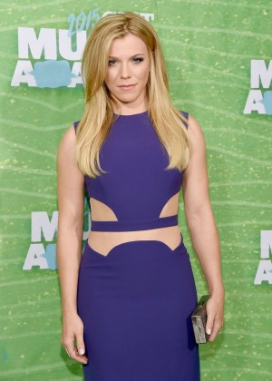 Kimberly Perry - 2015 CMT Music Awards in Nashville