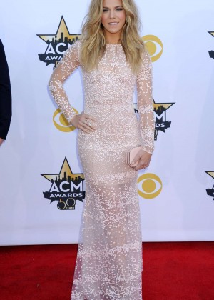Kimberly Perry - 2015 Academy Of Country Music Awards in Arlington