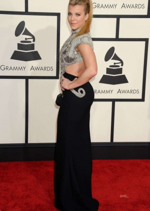Kimberly Perry - GRAMMY Awards 2015 in Los Angeles